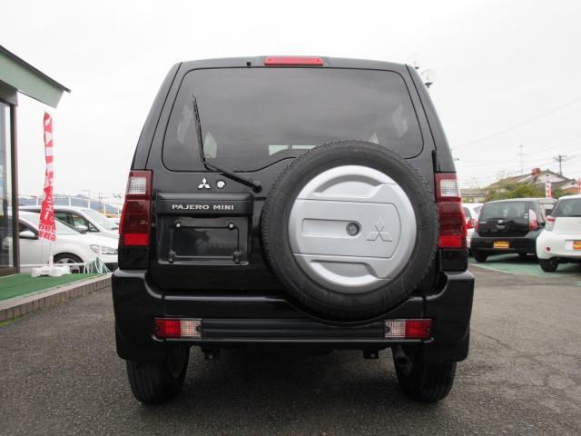 VR 4WD ターボ 5速マニュアル(6枚目)