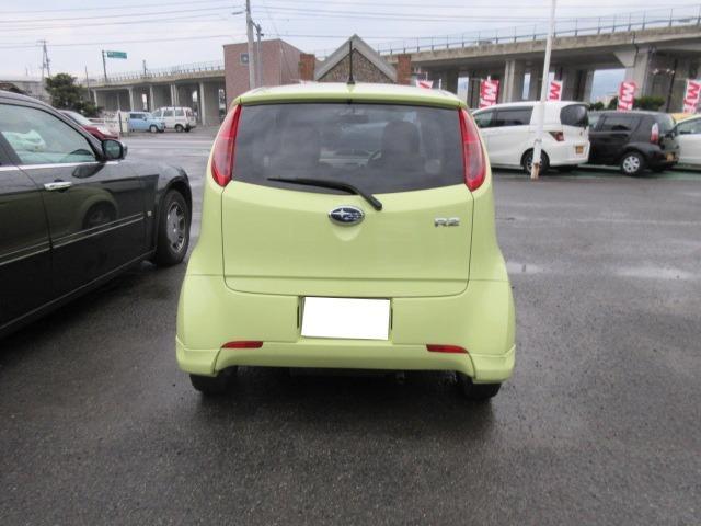 「スバル」「R2」「軽自動車」「愛媛県」の中古車5