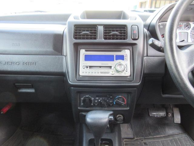 VR-S レカロシート ETC ターボ 4WD(24枚目)