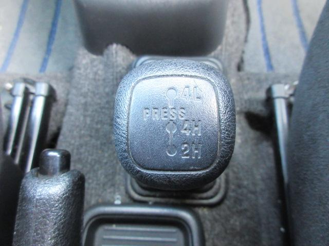 VR-S レカロシート ETC ターボ 4WD(28枚目)