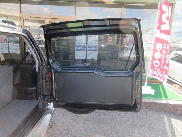 VR-S レカロシート ETC ターボ 4WD(34枚目)