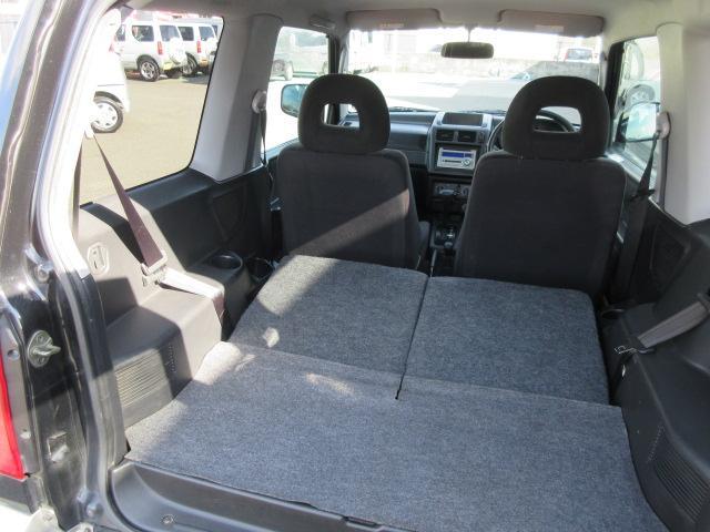 VR-S レカロシート ETC ターボ 4WD(35枚目)