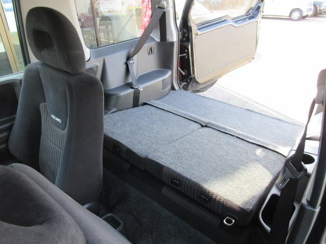VR-S レカロシート ETC ターボ 4WD(36枚目)