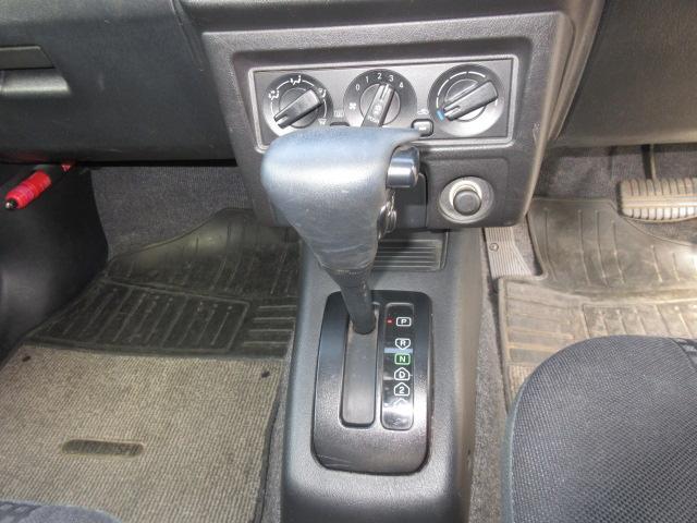 リンクスV ターボ 4WD(16枚目)