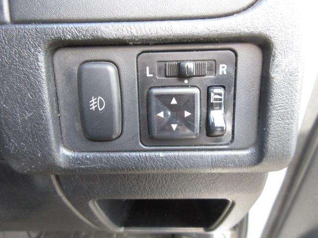 リンクスV ターボ 4WD(18枚目)