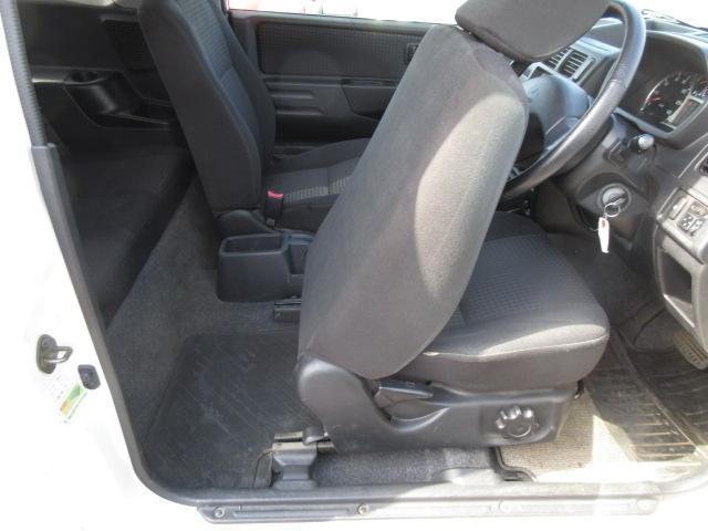 リンクスV ターボ 4WD(19枚目)