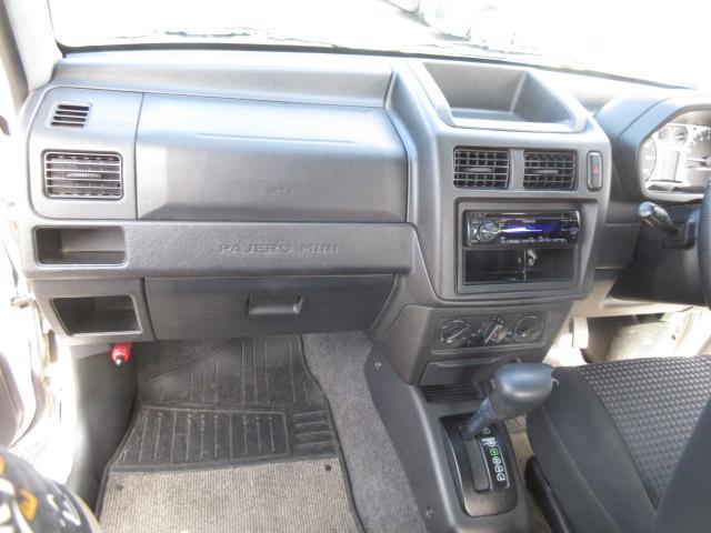 リンクスV ターボ 4WD(27枚目)