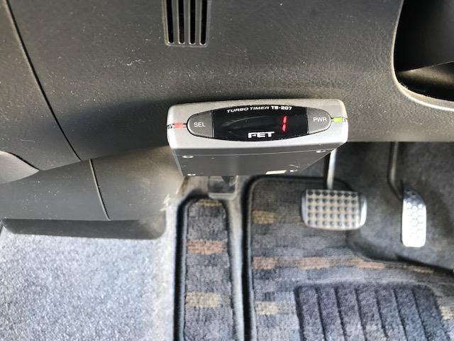 ダイハツ タント RS ターボ最上級グレード 禁煙車 タイヤ4本交換したて