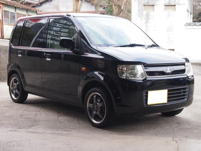 「三菱」「eKワゴン」「コンパクトカー」「徳島県」の中古車6