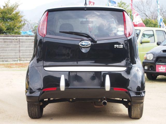 「スバル」「R2」「軽自動車」「徳島県」の中古車10