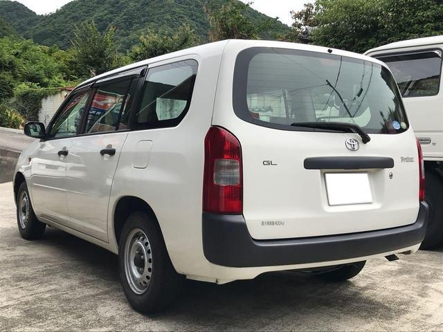 「トヨタ」「プロボックスバン」「ステーションワゴン」「徳島県」の中古車9