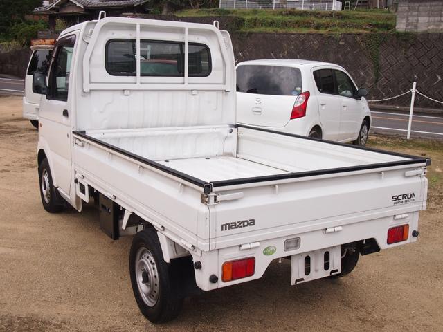 4WD エアコン パワステ 5速ミッション 軽自動車 660(10枚目)