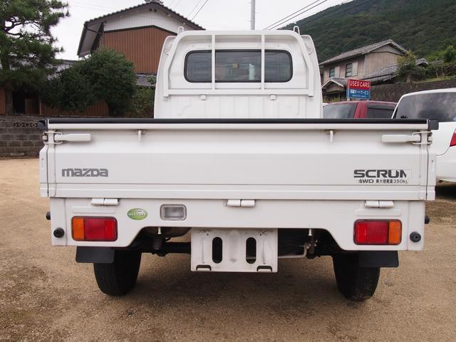 4WD エアコン パワステ 5速ミッション 軽自動車 660(11枚目)