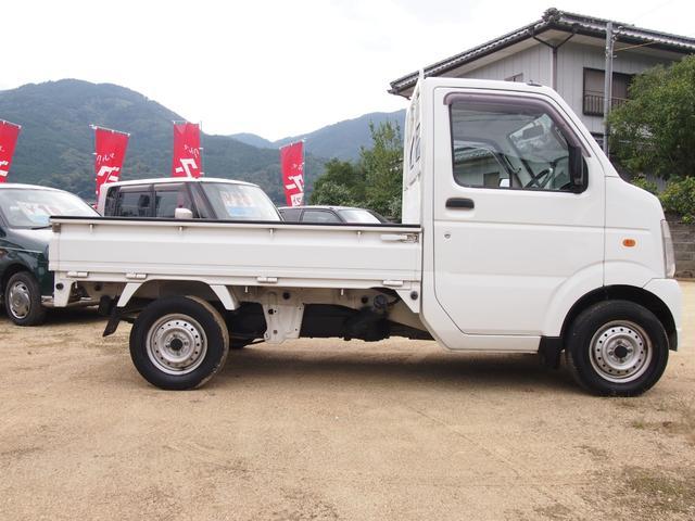 4WD エアコン パワステ 5速ミッション 軽自動車 660(13枚目)