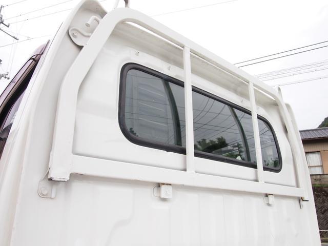 4WD エアコン パワステ 5速ミッション 軽自動車 660(19枚目)