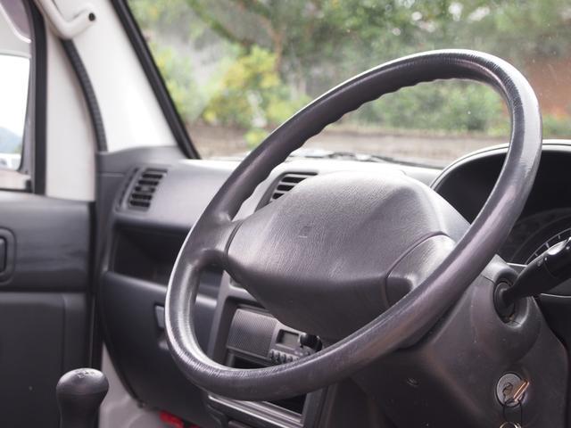 「マツダ」「スクラムトラック」「トラック」「徳島県」の中古車23