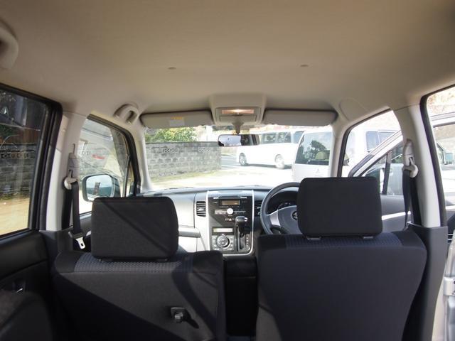 「スズキ」「ワゴンRスティングレー」「コンパクトカー」「徳島県」の中古車39
