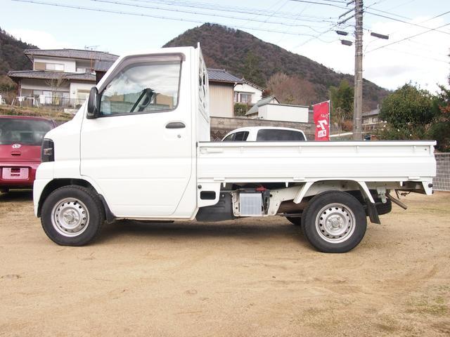 「日産」「クリッパートラック」「トラック」「徳島県」の中古車8