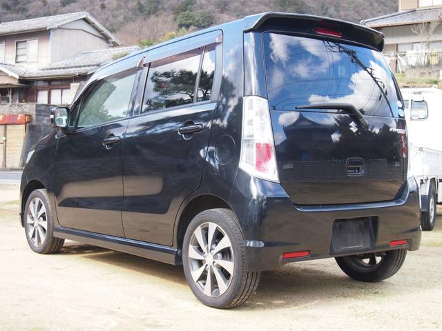 「スズキ」「ワゴンRスティングレー」「コンパクトカー」「徳島県」の中古車11