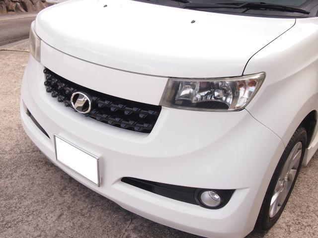 「トヨタ」「bB」「ミニバン・ワンボックス」「徳島県」の中古車8