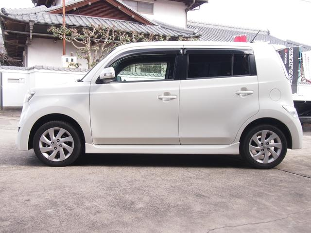 「トヨタ」「bB」「ミニバン・ワンボックス」「徳島県」の中古車9
