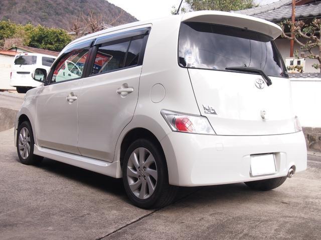 「トヨタ」「bB」「ミニバン・ワンボックス」「徳島県」の中古車10