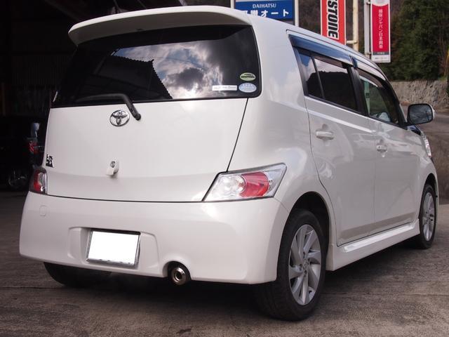 「トヨタ」「bB」「ミニバン・ワンボックス」「徳島県」の中古車12