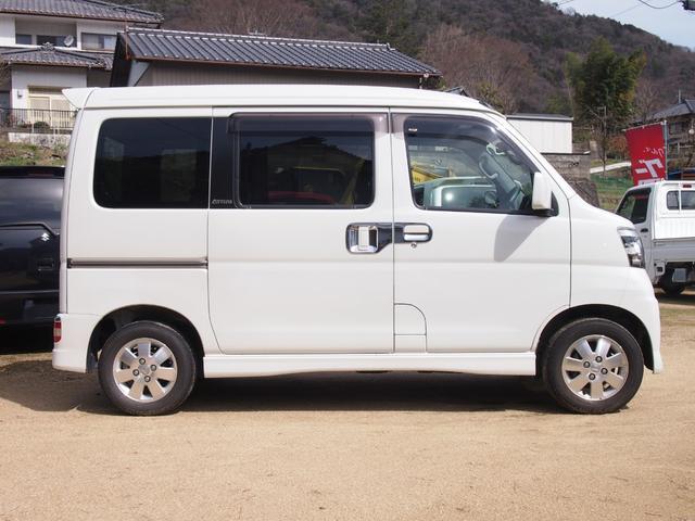 「ダイハツ」「アトレーワゴン」「コンパクトカー」「徳島県」の中古車9