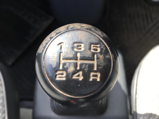 SDX 4WD 5速ミッション 三方開 鳥居(19枚目)