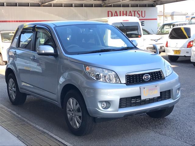 「ダイハツ」「ビーゴ」「SUV・クロカン」「香川県」の中古車3