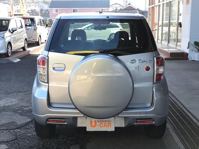 「ダイハツ」「ビーゴ」「SUV・クロカン」「香川県」の中古車6