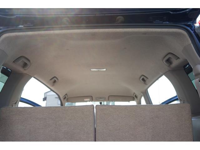 トヨタ アイシス プラタナ Gエディション 7人乗り HID 両側電動スライド