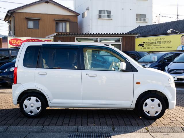 「日産」「オッティ」「コンパクトカー」「高知県」の中古車11