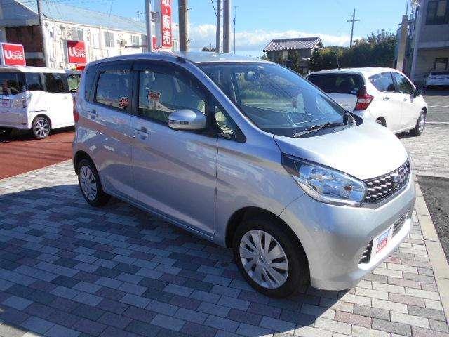 「日産」「デイズ」「コンパクトカー」「徳島県」の中古車15