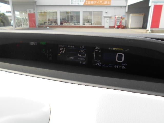 「トヨタ」「プリウス」「セダン」「徳島県」の中古車5