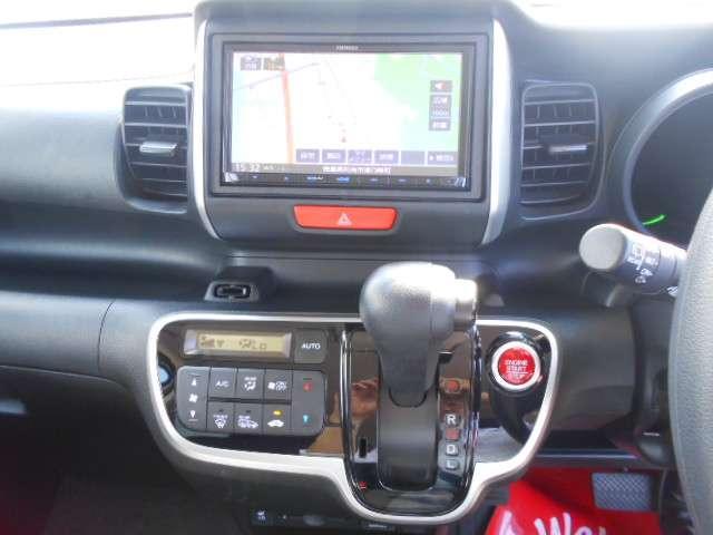 G・Lパッケージ 660 G Lパッケージ  メモリーナビ ワンセグTV バックM ETC シートヒーター 両側電動スライドドア(11枚目)