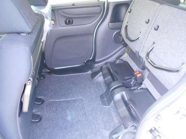 G・Lパッケージ 660 G Lパッケージ  メモリーナビ ワンセグTV バックM ETC シートヒーター 両側電動スライドドア(17枚目)