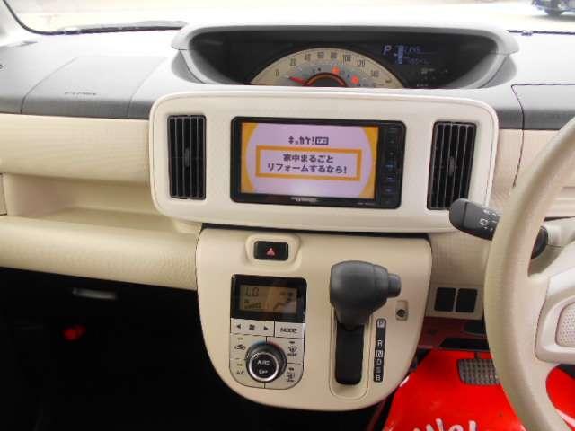 Xリミテッド SAII 660 X リミテッド SAII メモリーナビ ワンセグTV バックモニター ETC 両側電動スライドドア(12枚目)