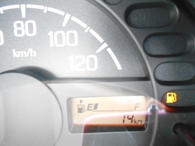 DX 走行11km 車検整備・エアコン付き(4枚目)