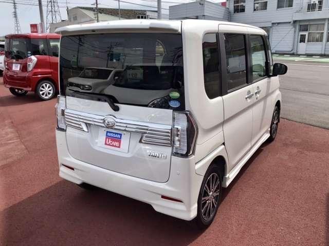 660 カスタム X トップエディション VS SAIII(4枚目)