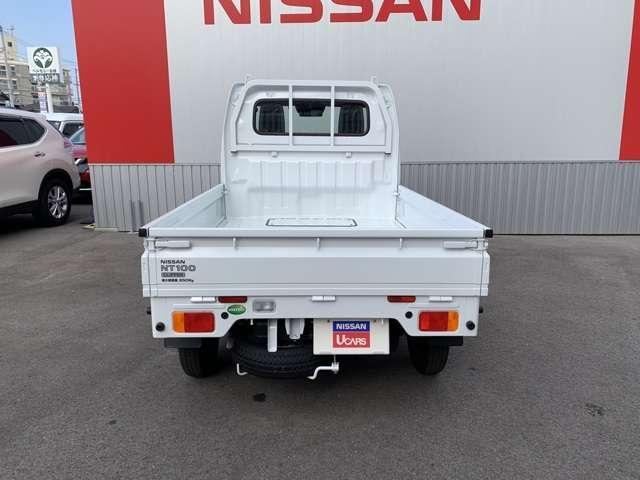 「日産」「NT100クリッパー」「トラック」「徳島県」の中古車3