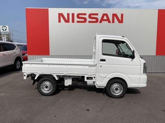 「日産」「NT100クリッパー」「トラック」「徳島県」の中古車4