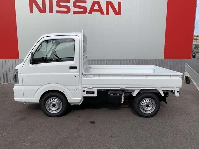 「日産」「NT100クリッパー」「トラック」「徳島県」の中古車5