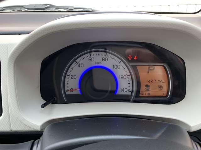 660 L レーダーブレーキサポート装着車(8枚目)