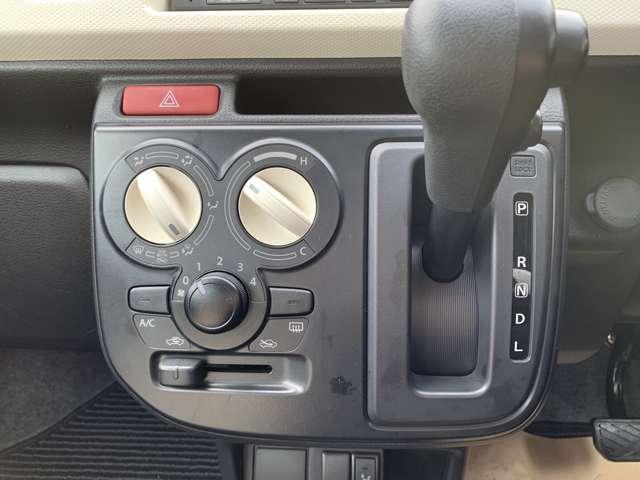 660 L レーダーブレーキサポート装着車(10枚目)