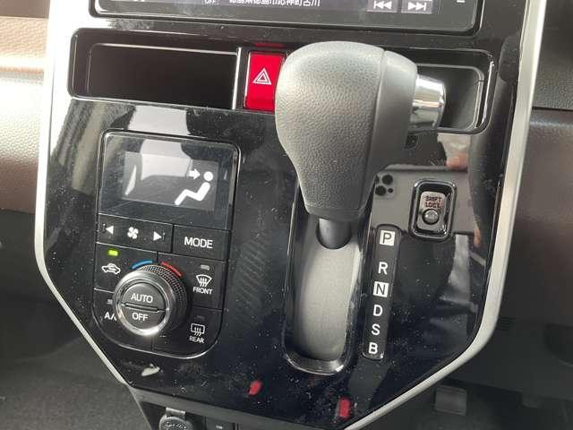 1.0 G リミテッドII SAIII パノラマモニター シートヒーター(12枚目)
