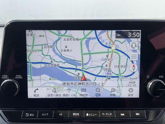 X 1.2 X ナビ TV 全方位M Bluetooth ETC ドラレコ(8枚目)