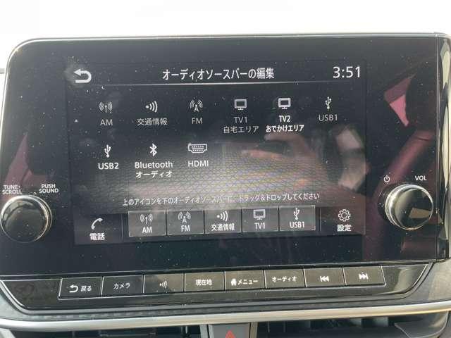 X 1.2 X ナビ TV 全方位M Bluetooth ETC ドラレコ(11枚目)