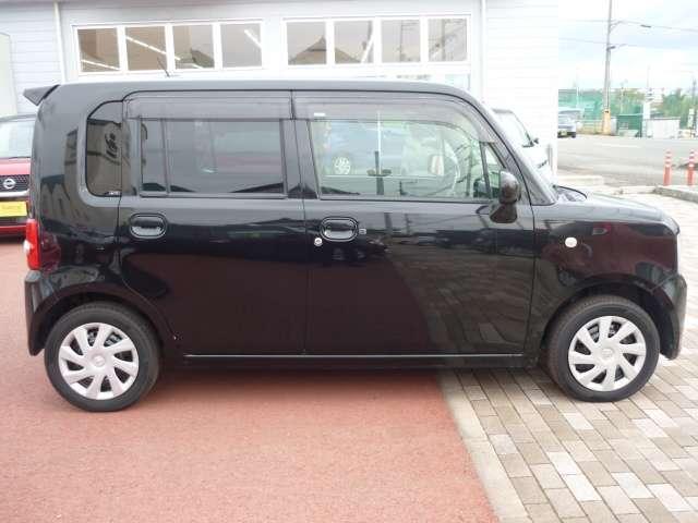「トヨタ」「ピクシススペース」「コンパクトカー」「徳島県」の中古車4