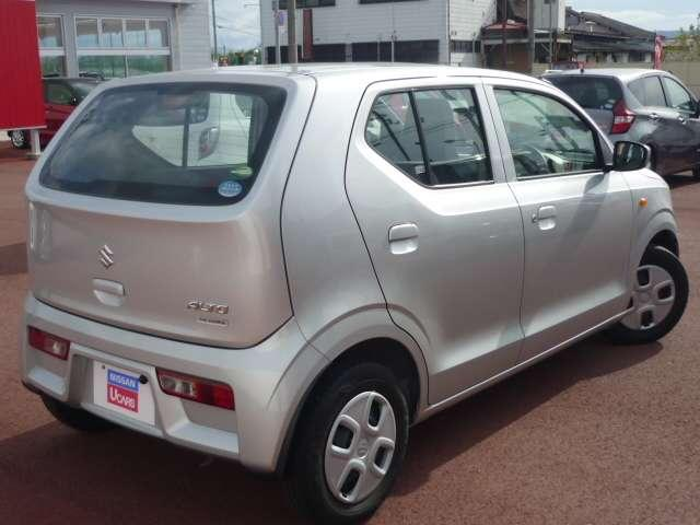 「スズキ」「アルト」「軽自動車」「徳島県」の中古車8